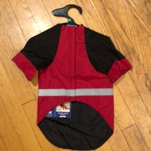 Hooded Storm Jacket for Dogs!